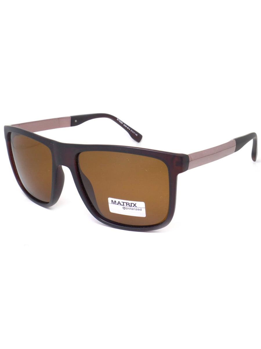 Очки солнцезащитные | 5682244