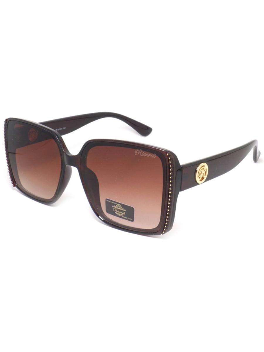 Очки солнцезащитные | 5682330