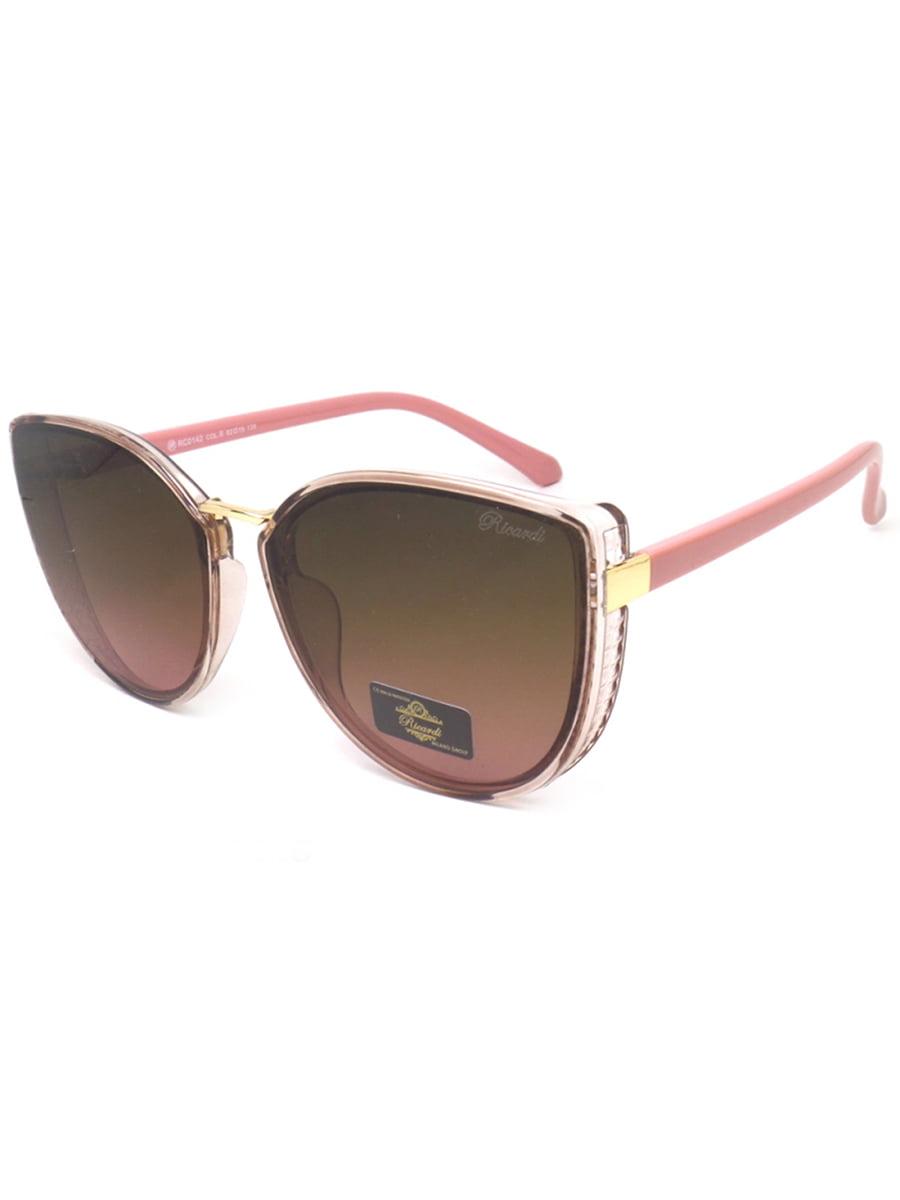 Очки солнцезащитные | 5682335