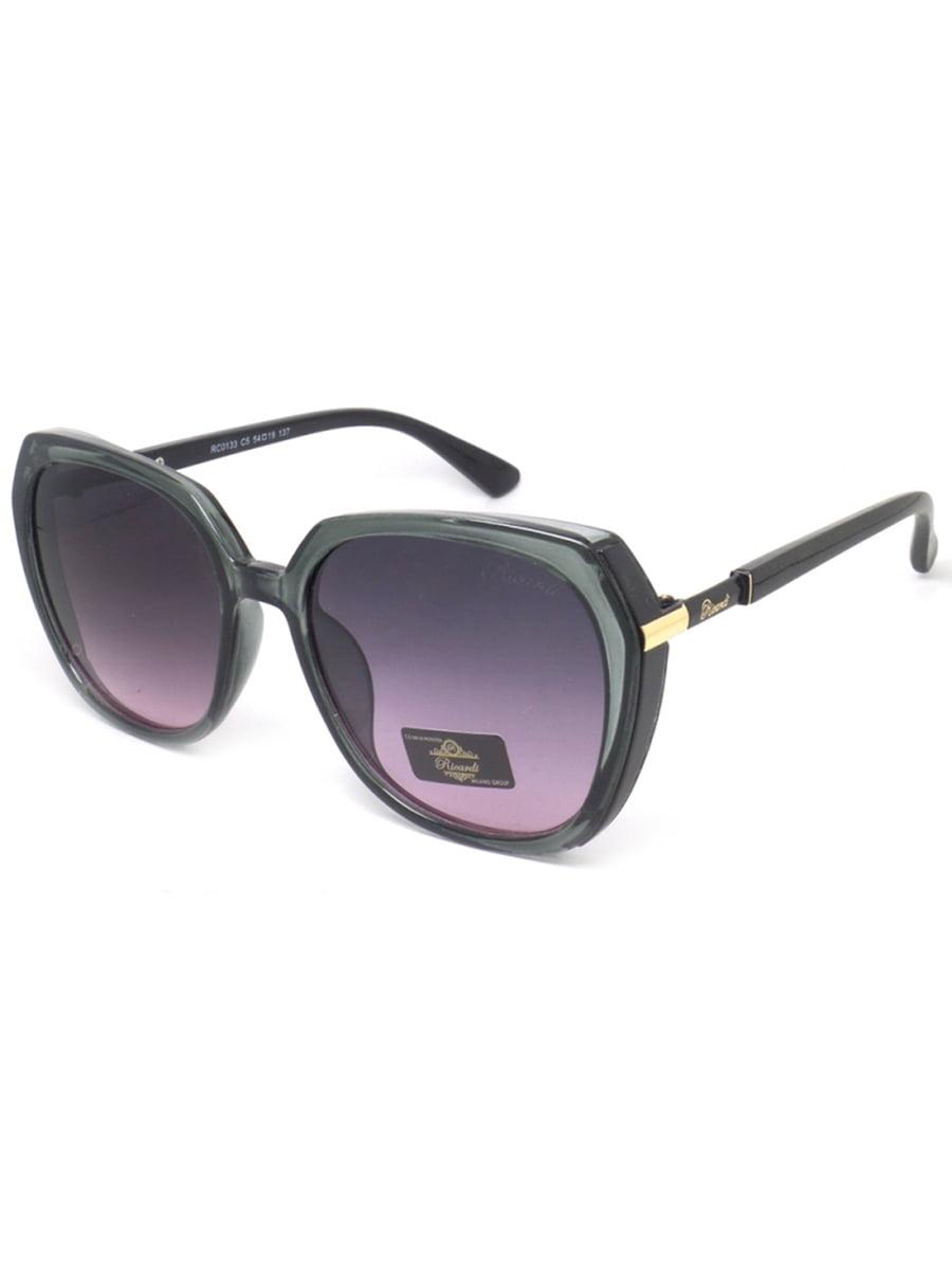 Очки солнцезащитные | 5682345