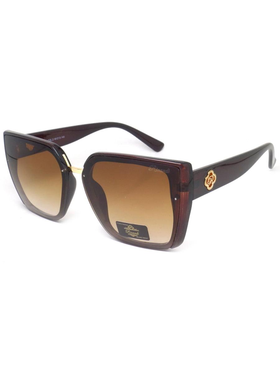 Очки солнцезащитные | 5682352