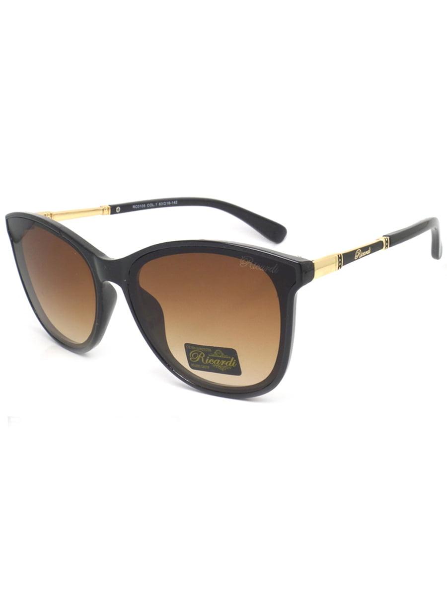 Очки солнцезащитные | 5682361