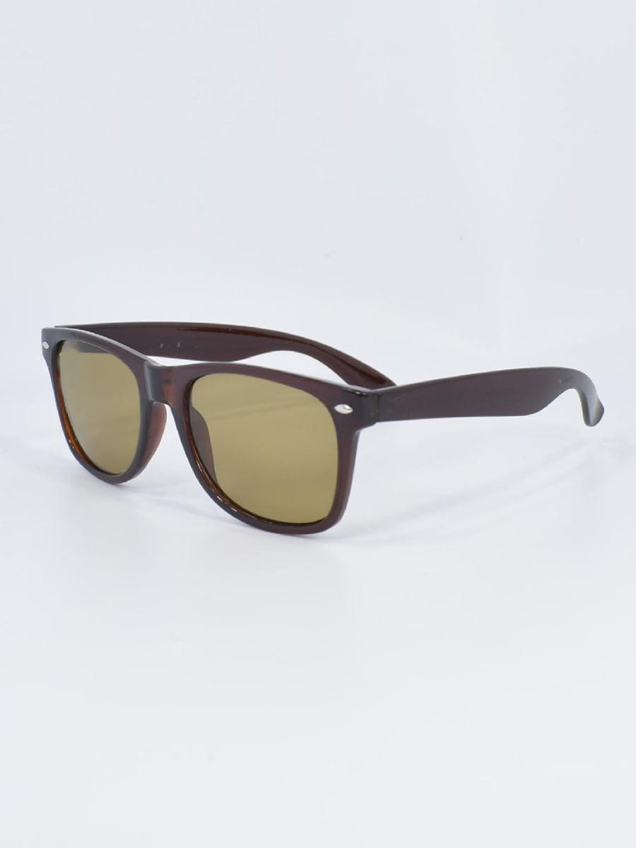 Очки солнцезащитные | 5682381