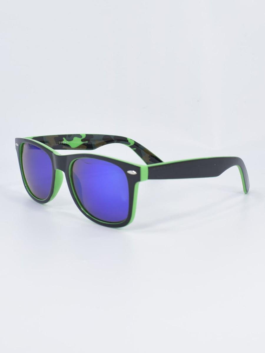 Очки солнцезащитные | 5682384
