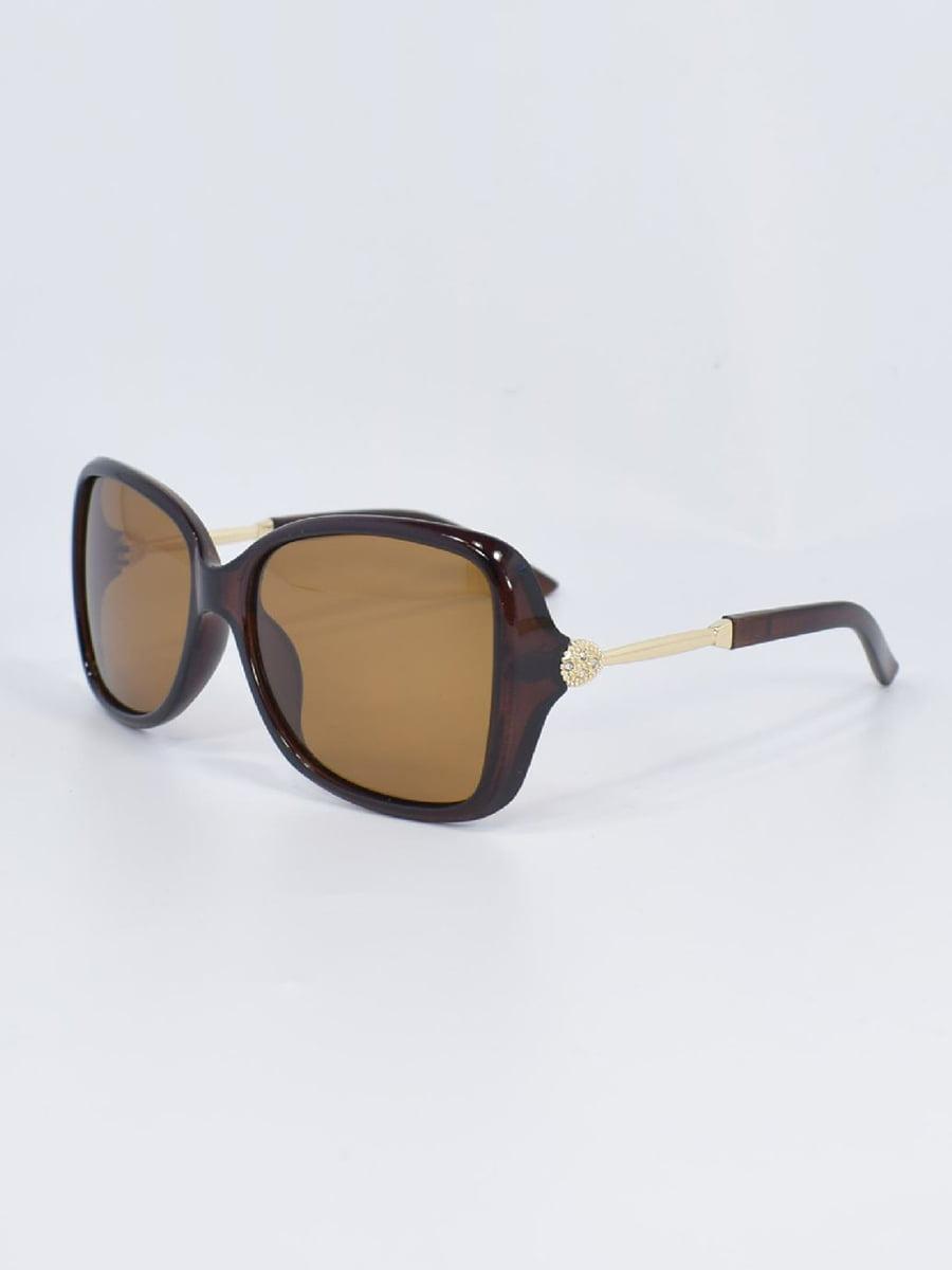 Очки солнцезащитные | 5682402
