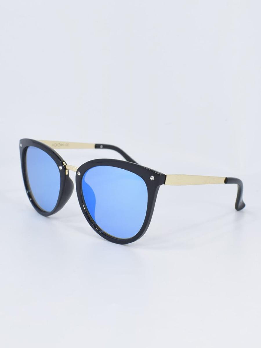 Очки солнцезащитные | 5682419