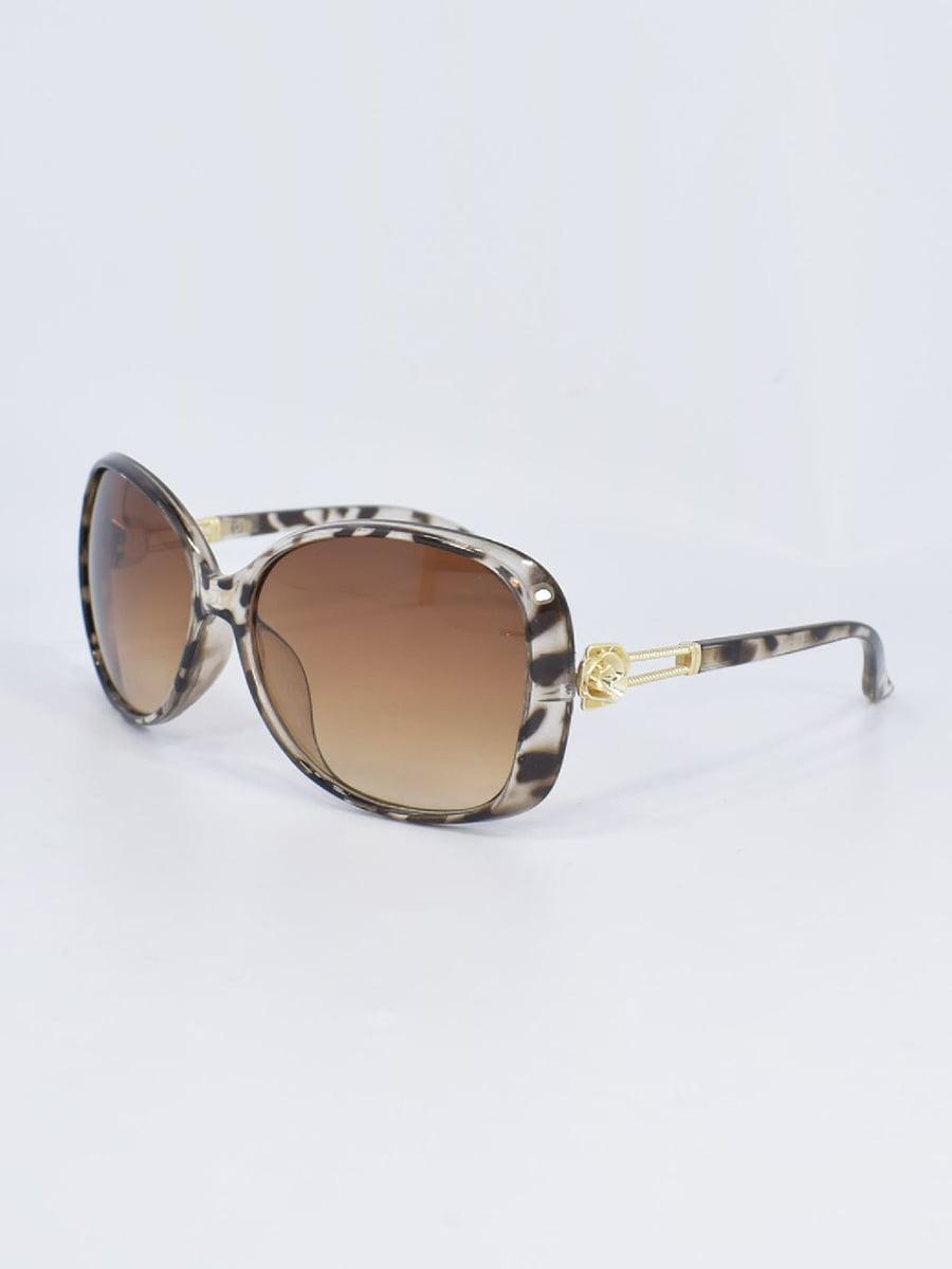 Очки солнцезащитные | 5682429