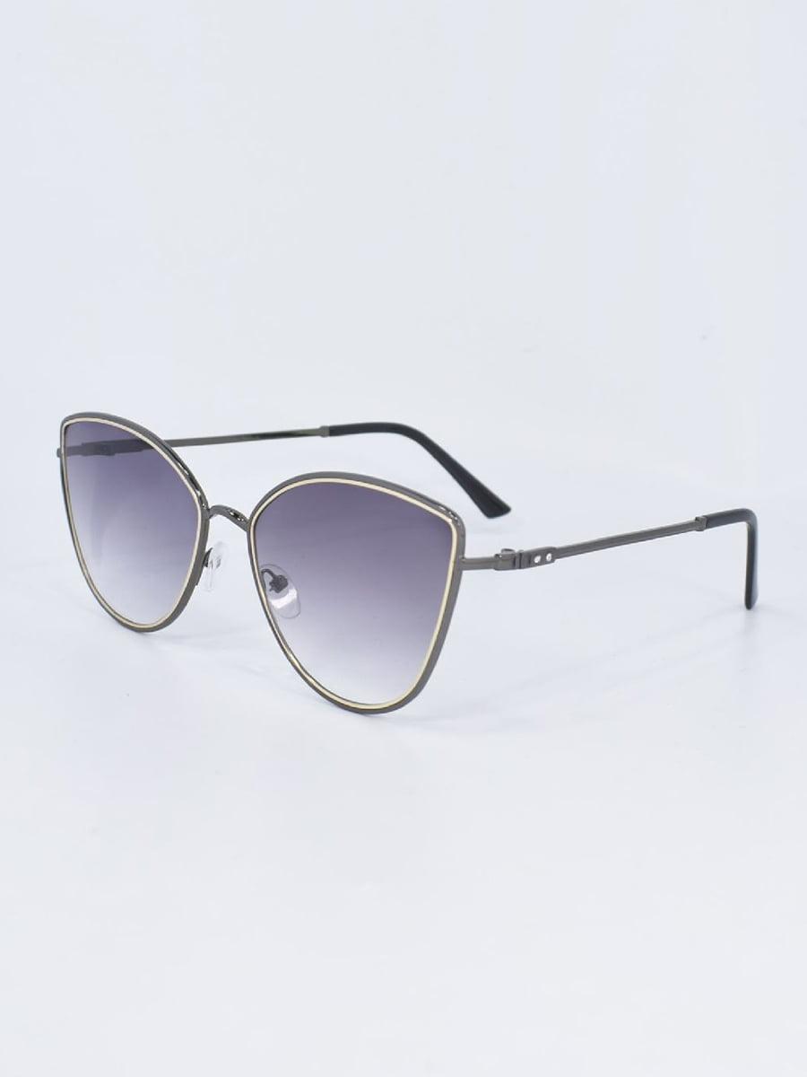Очки солнцезащитные | 5682452