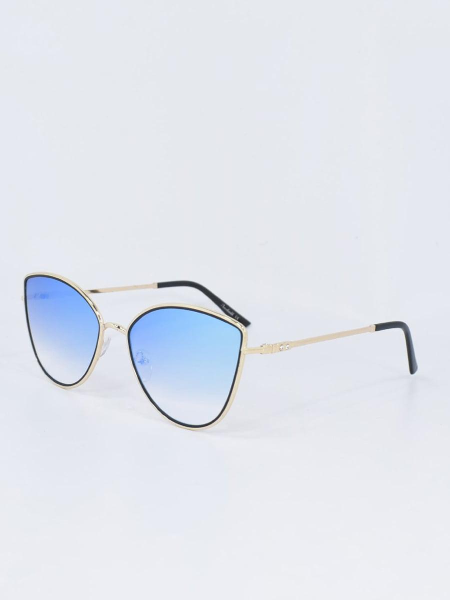 Очки солнцезащитные | 5682454