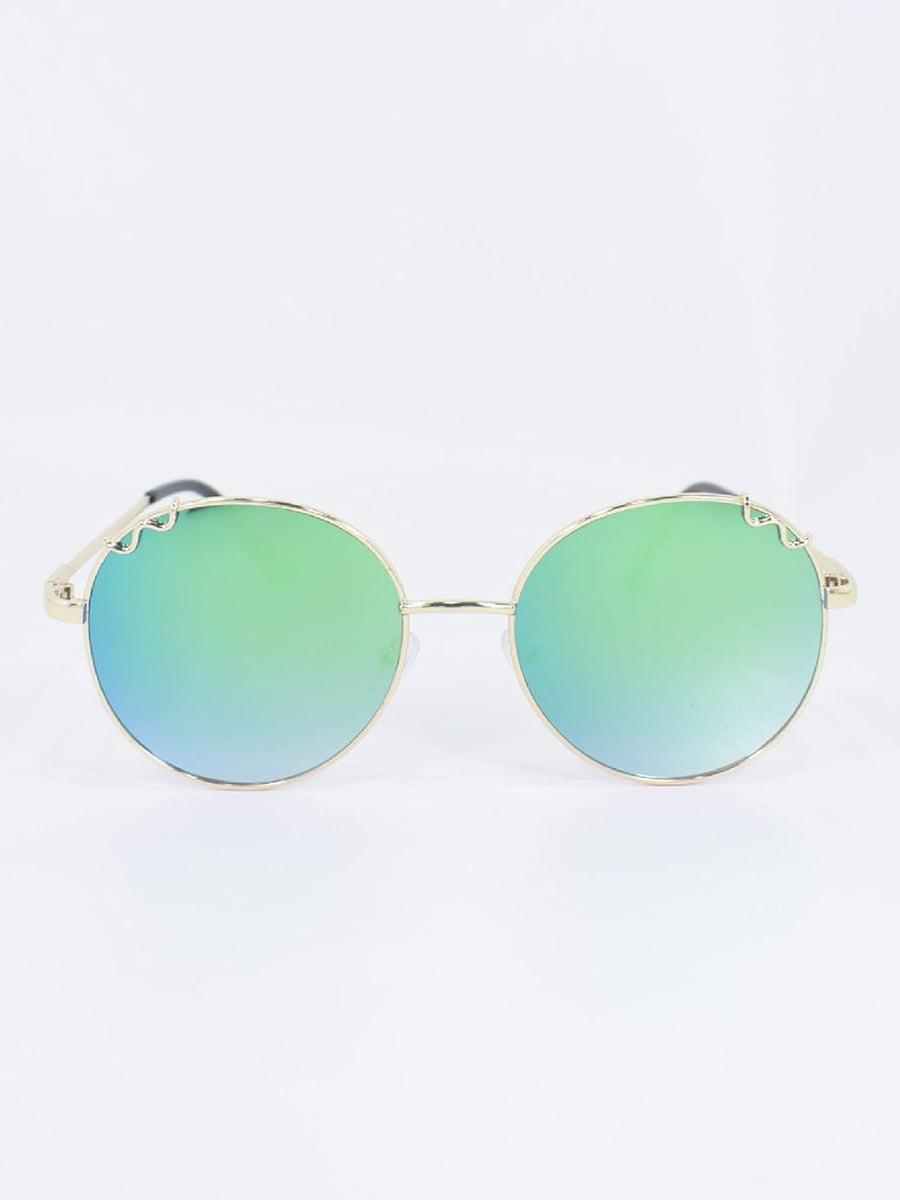 Очки солнцезащитные | 5682458