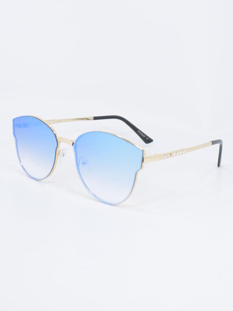 Очки солнцезащитные | 5682460