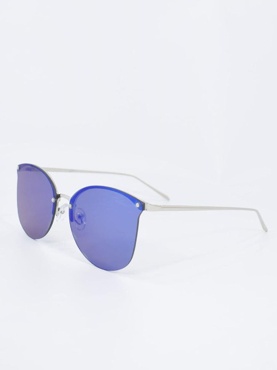 Очки солнцезащитные | 5682463