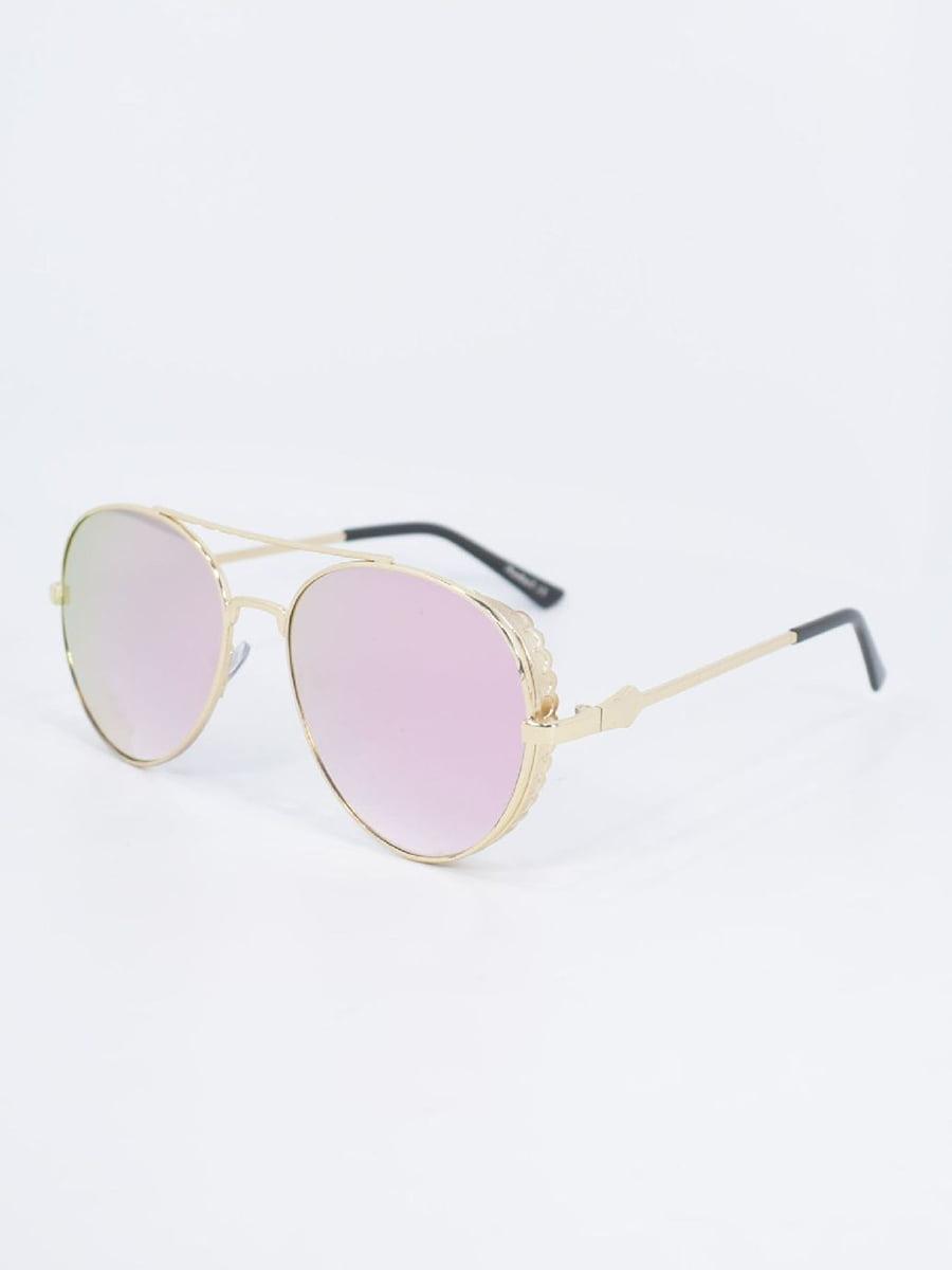 Очки солнцезащитные | 5682471
