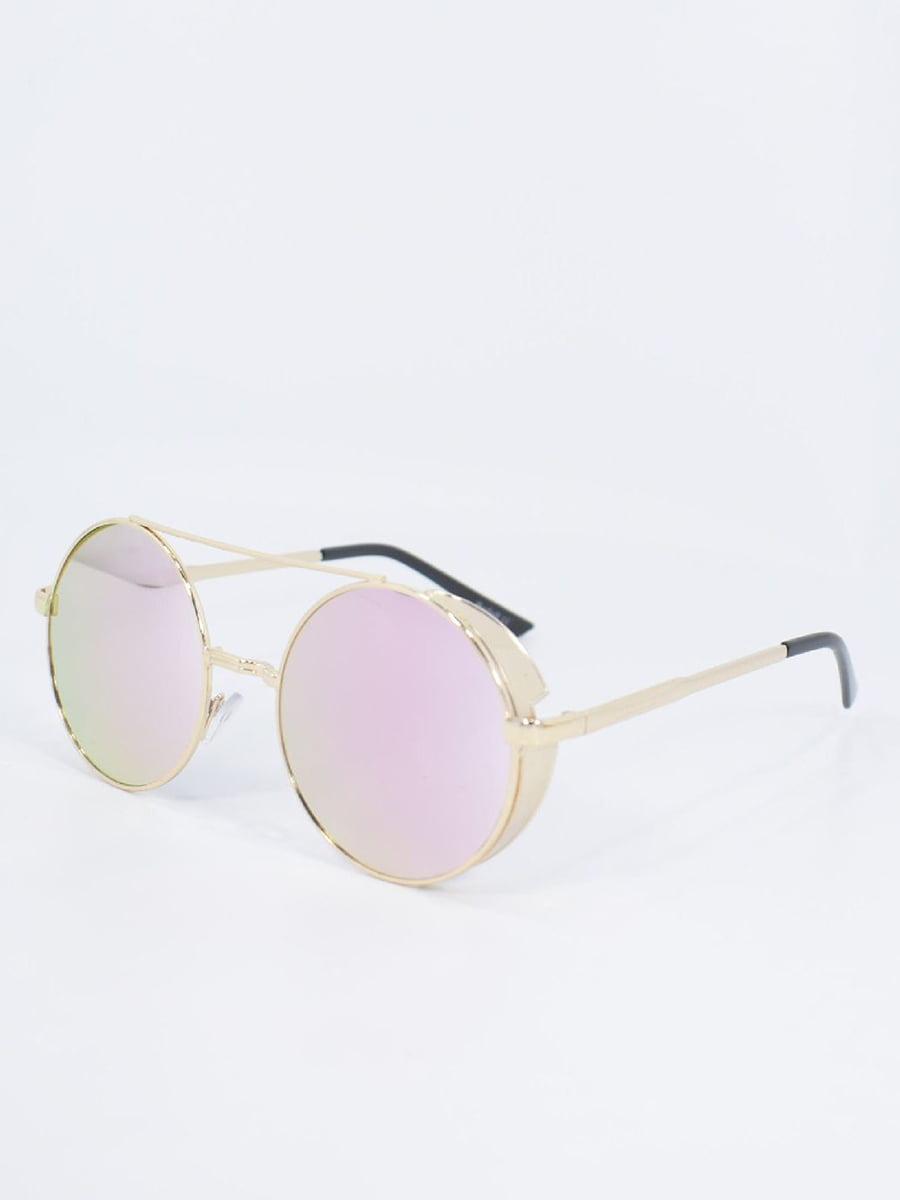 Очки солнцезащитные | 5682475