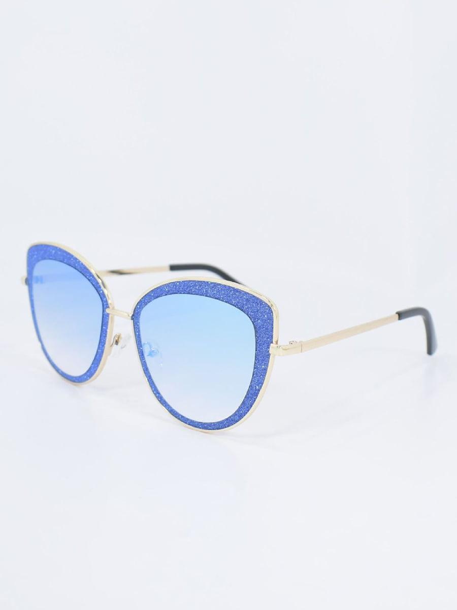 Очки солнцезащитные | 5682489