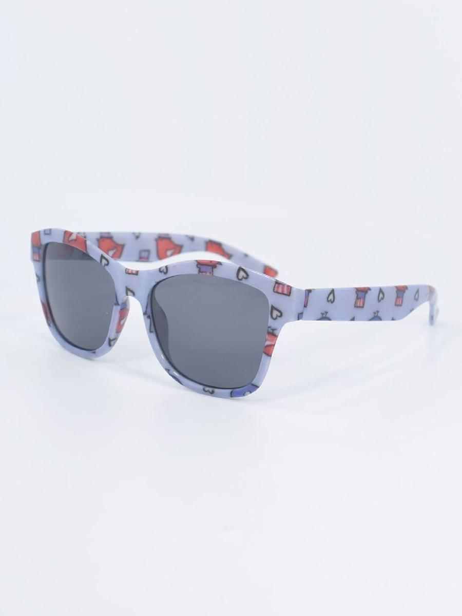 Очки солнцезащитные | 5682502