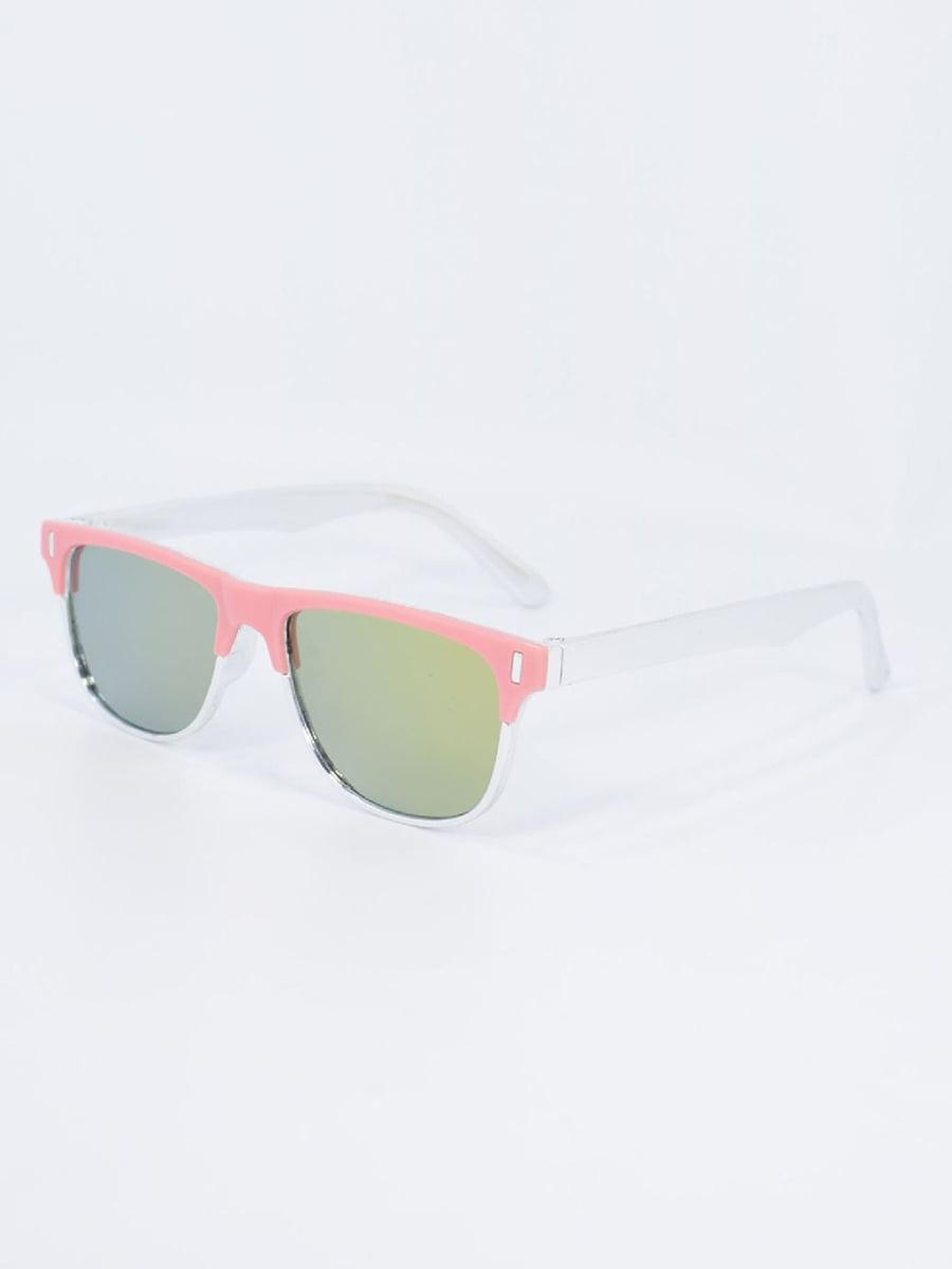 Окуляри сонцезахисні | 5682512