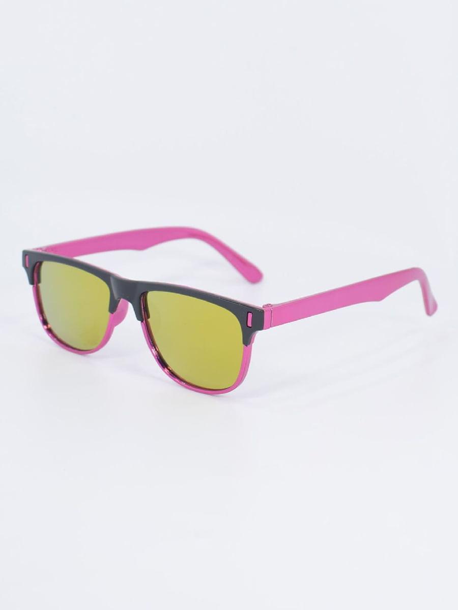 Очки солнцезащитные | 5682514