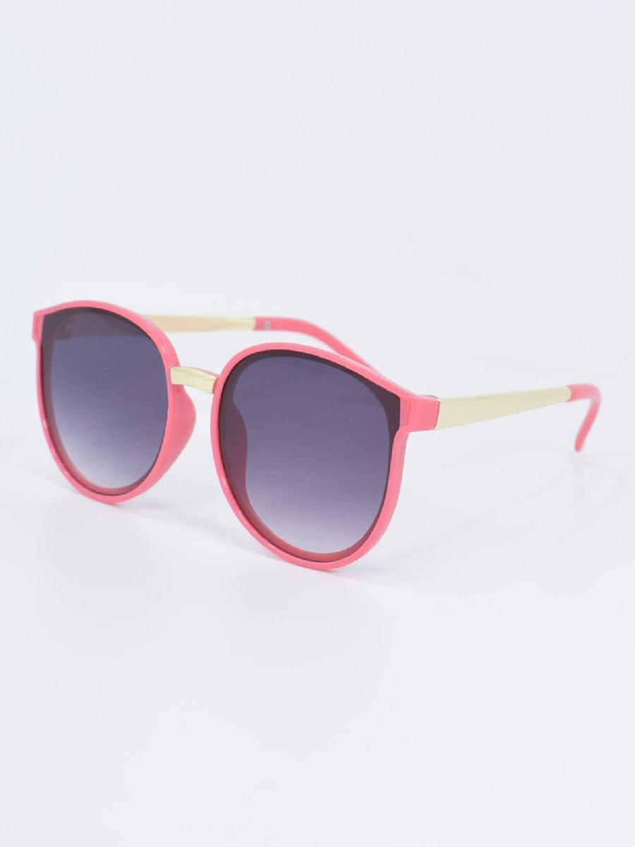 Очки солнцезащитные | 5682517