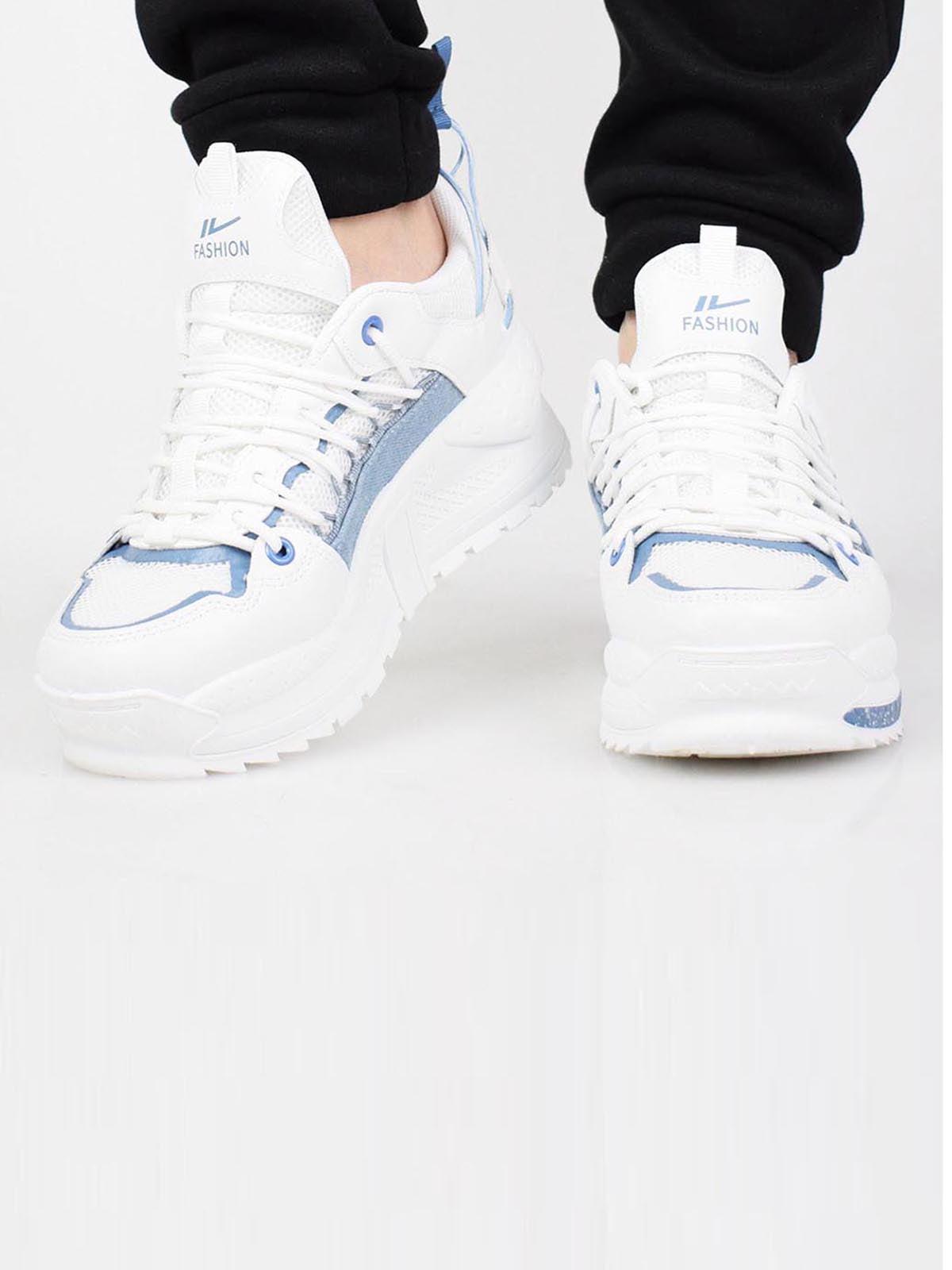 Кросівки білі   5645649