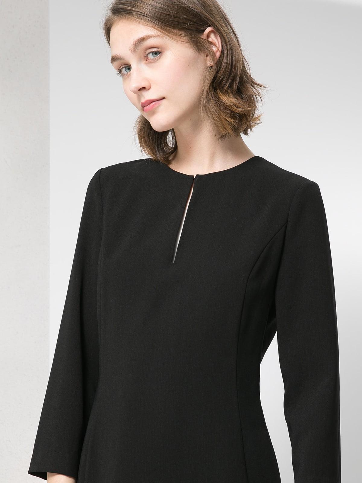 Плаття чорне   5668935