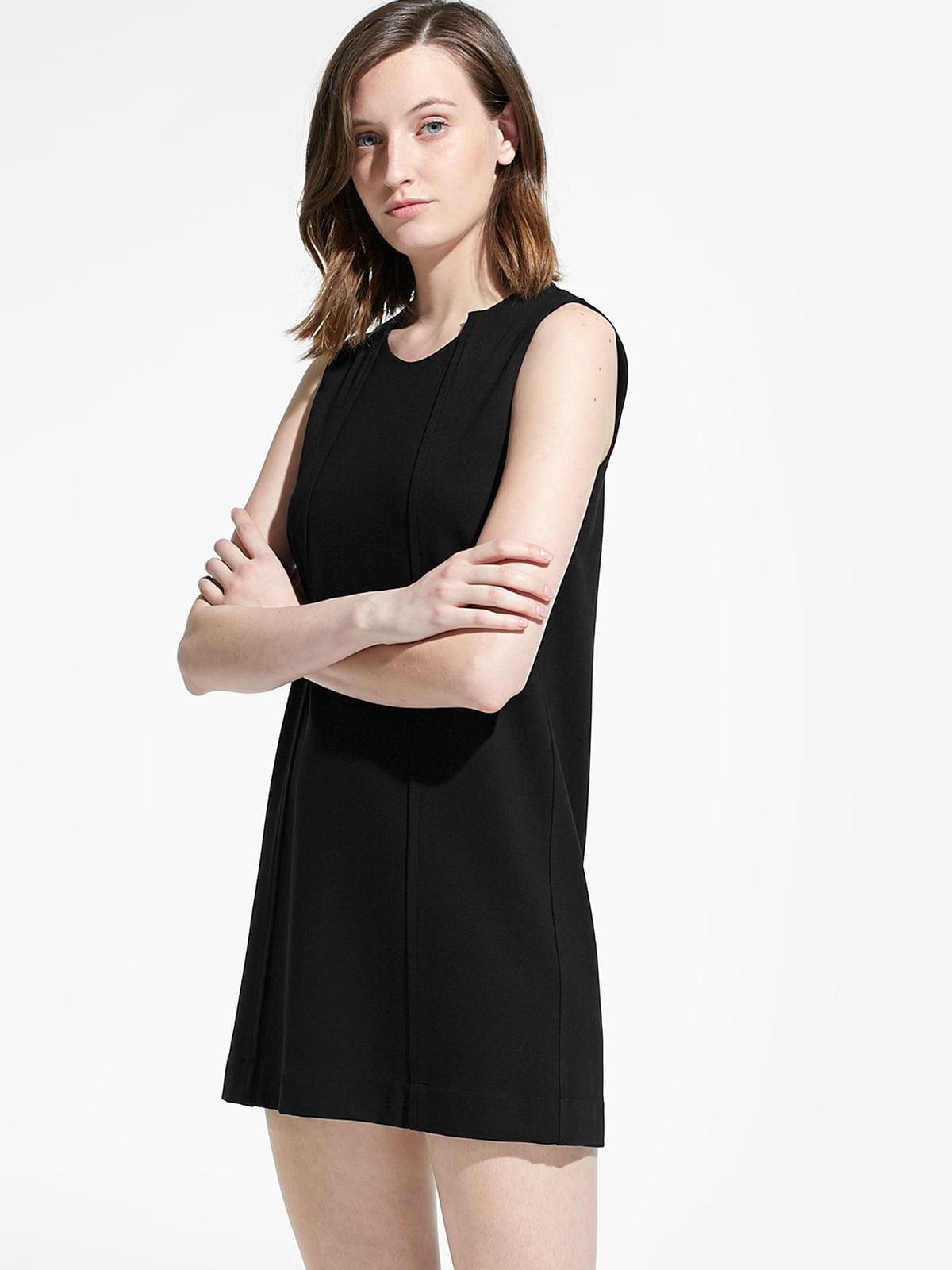 Плаття чорне | 5668977