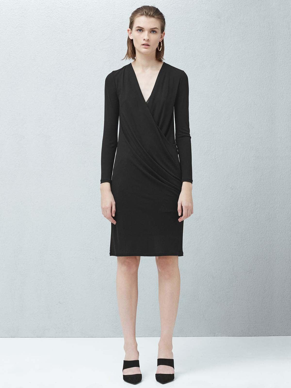 Плаття чорне | 5669080