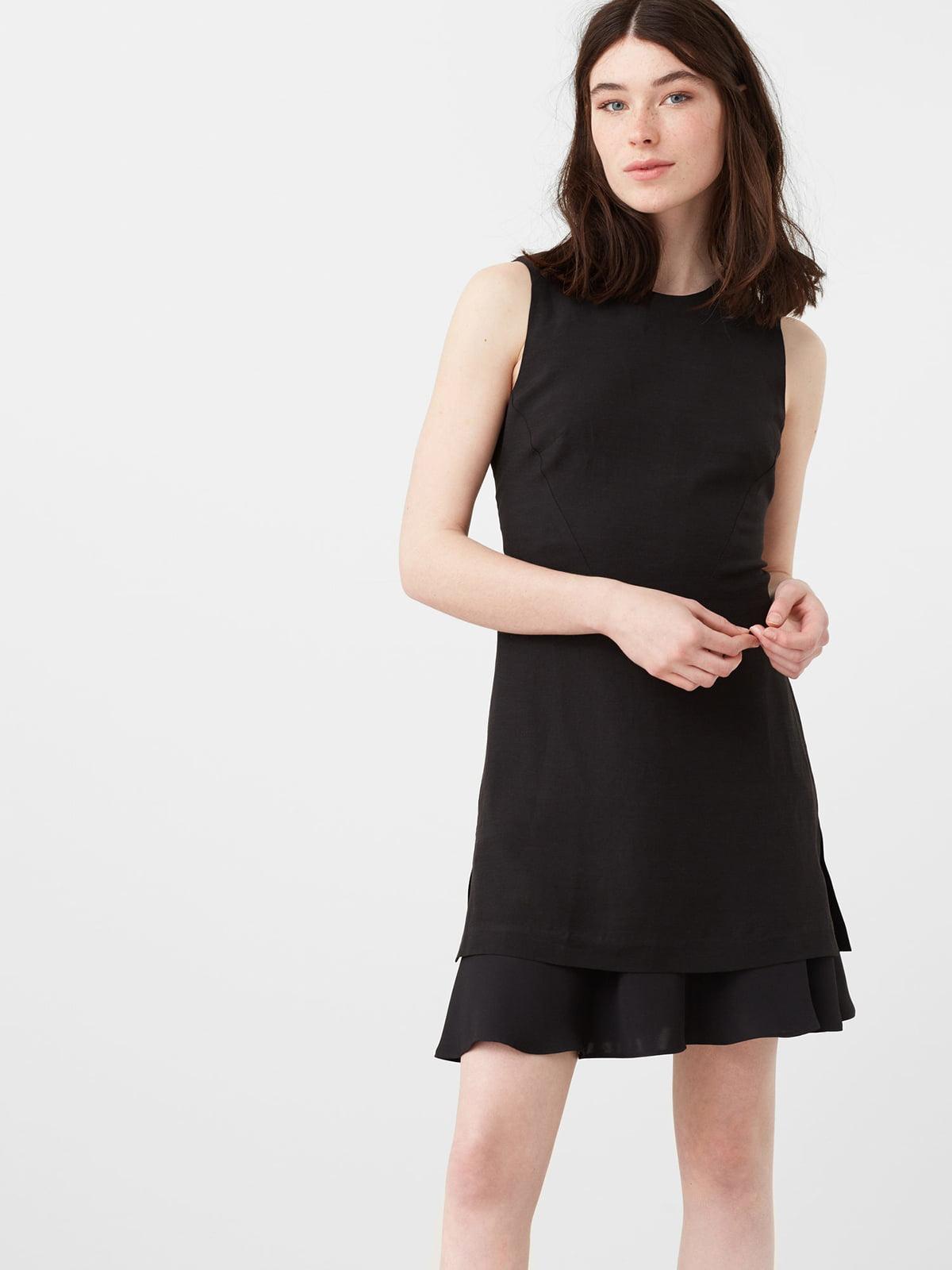 Плаття чорне | 5669131