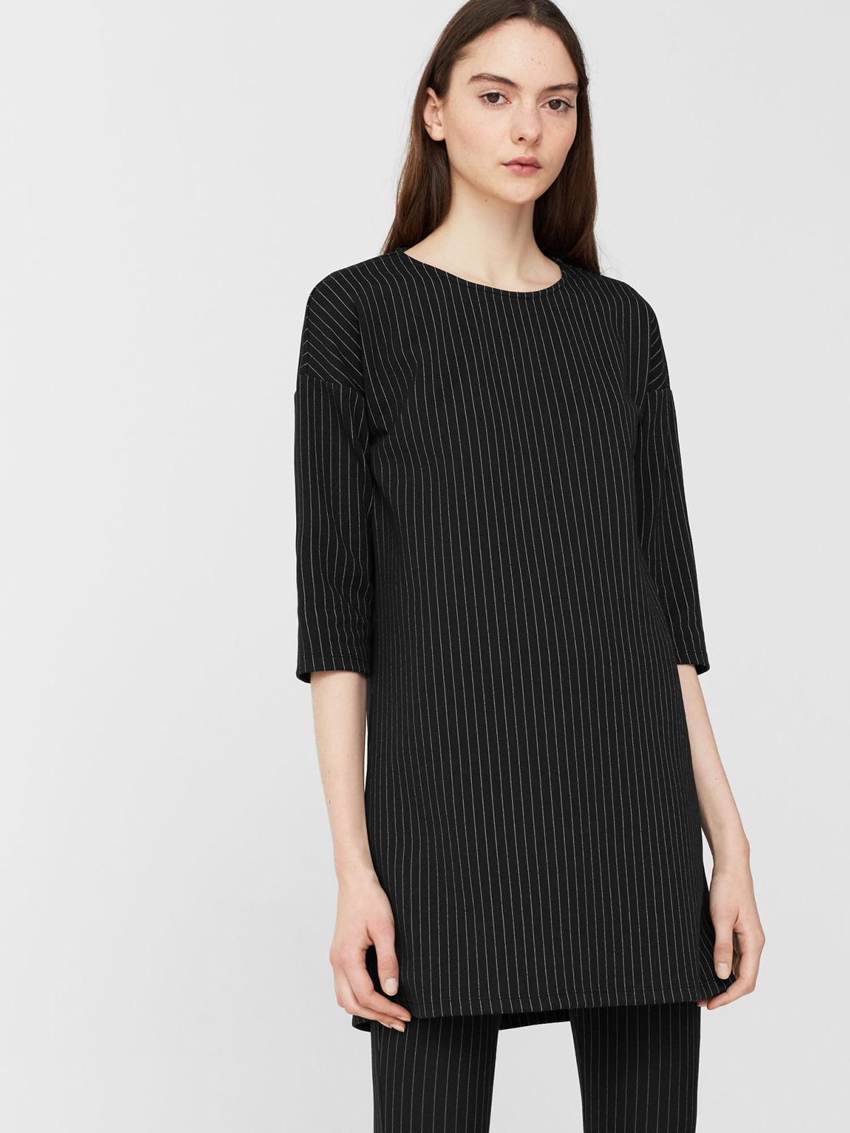 Платье черное | 5669251