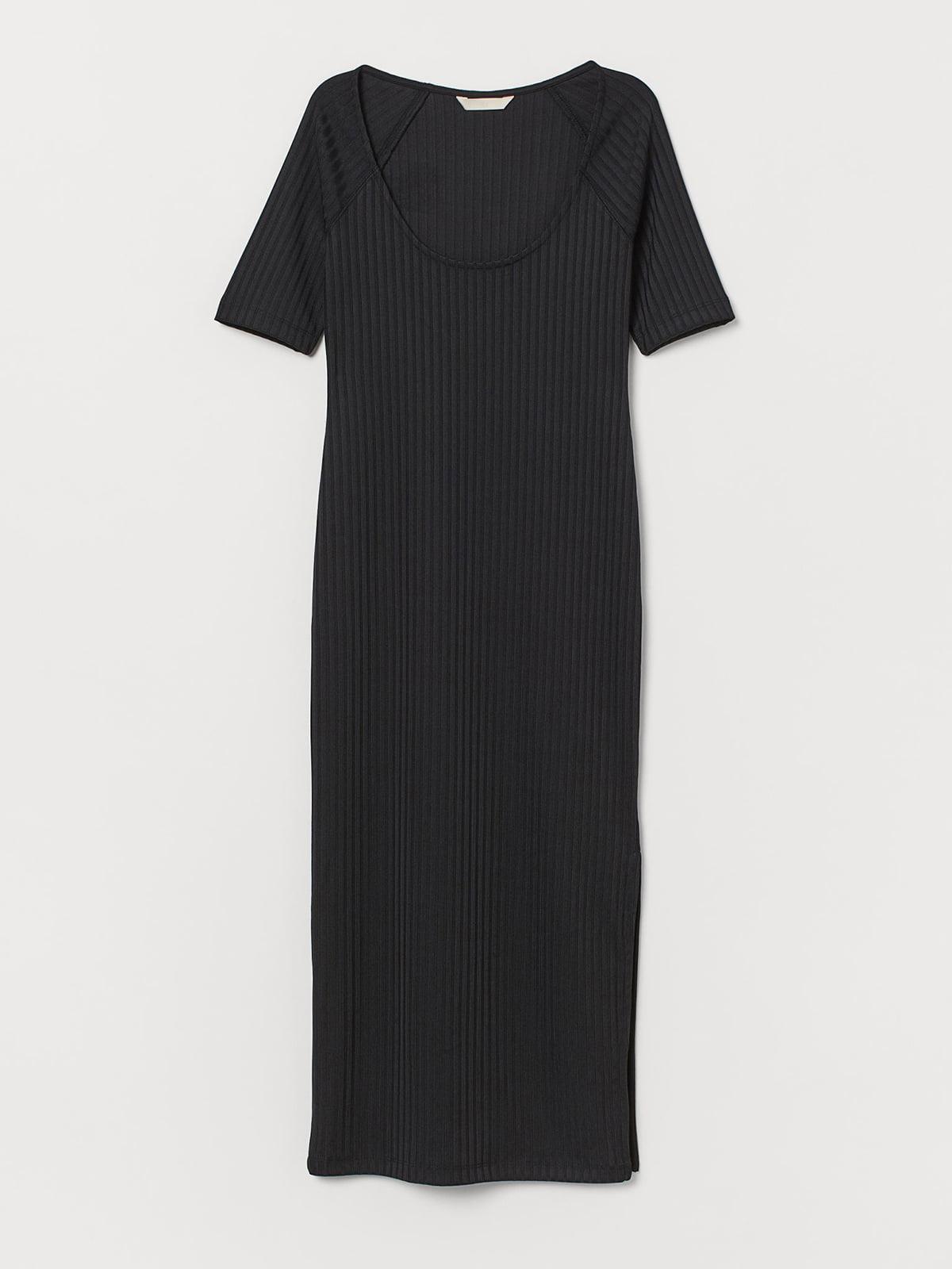 Платье черное | 5680239