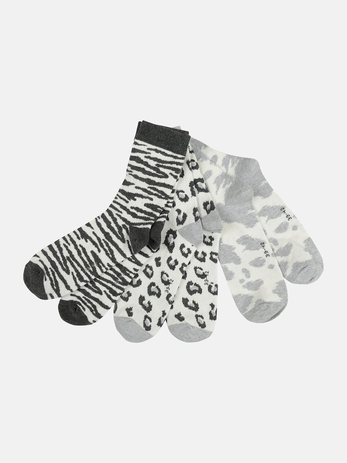 Набор носков (3 пары) | 5680424
