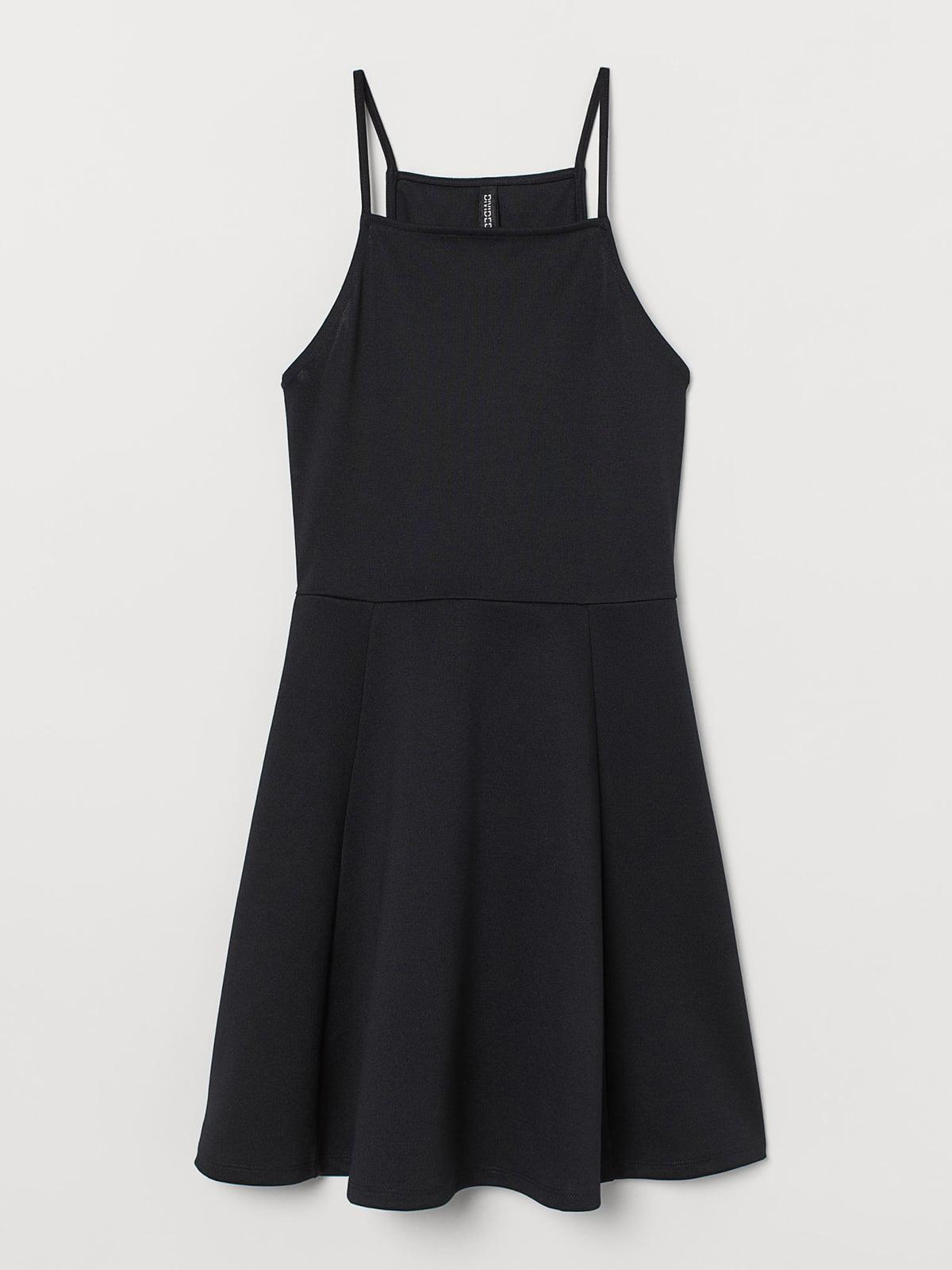 Платье черное   5680750