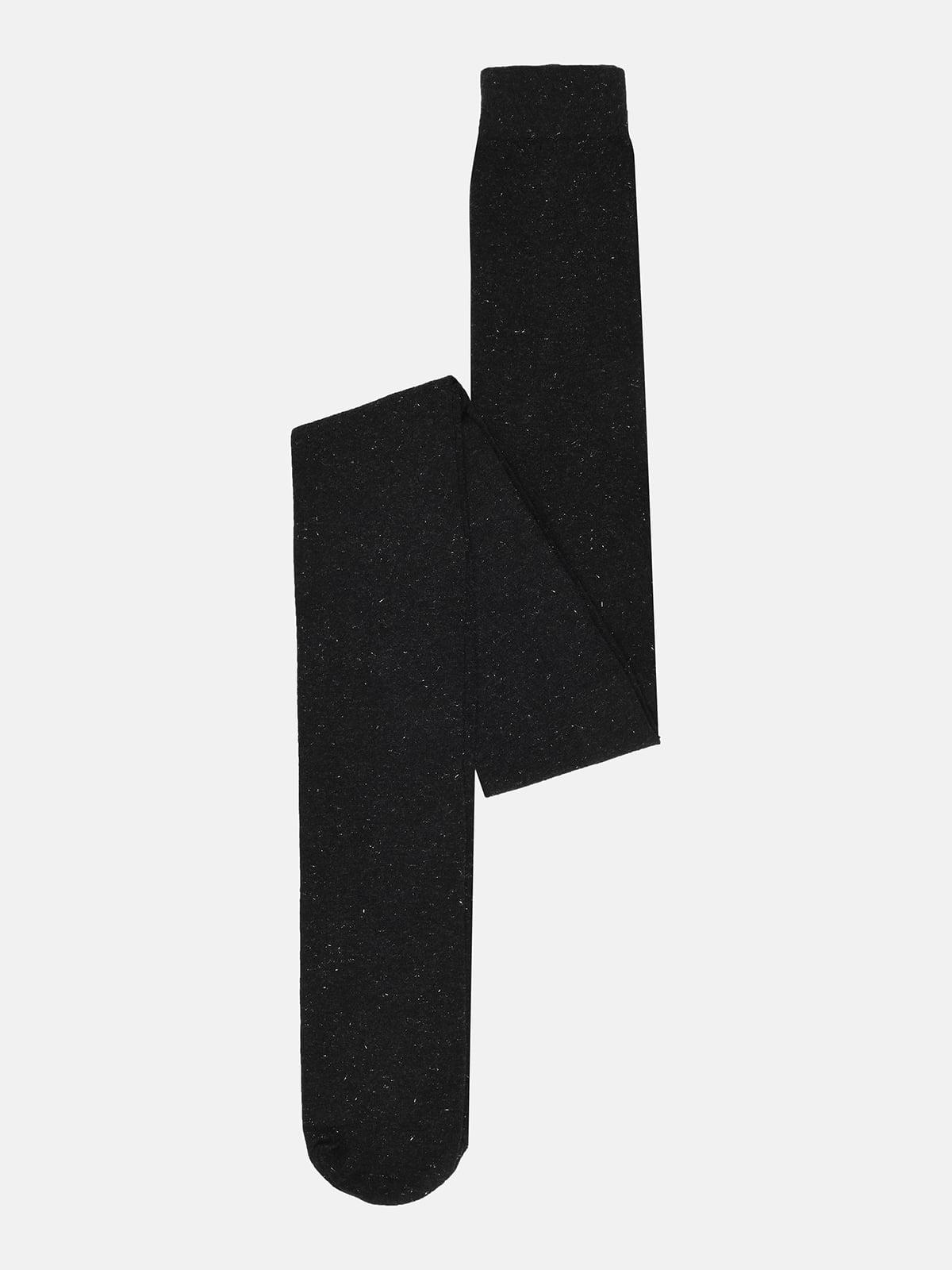Колготки черные | 5680855