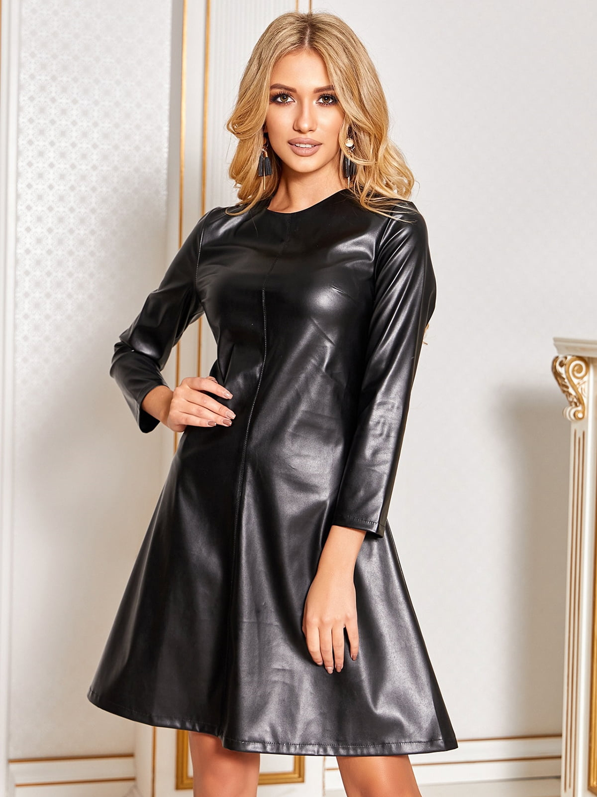 Сукня чорна | 5691067