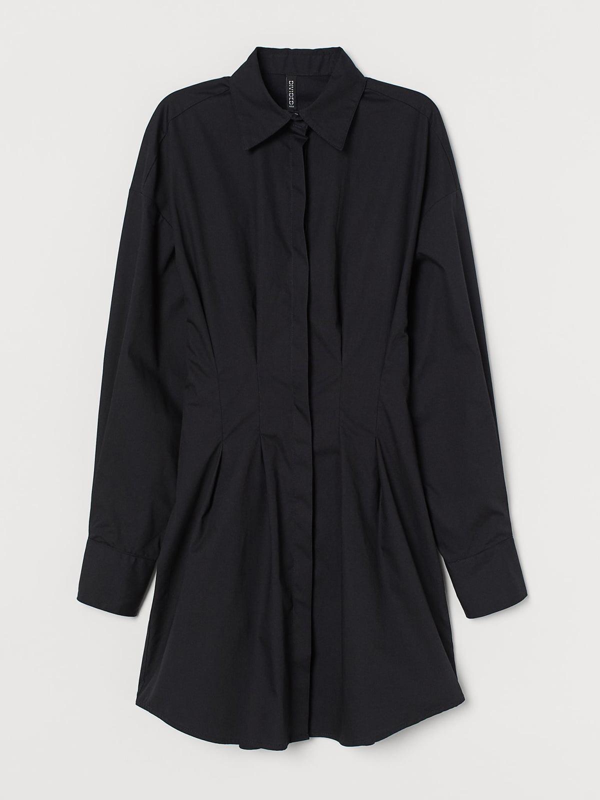 Платье черное | 5692445