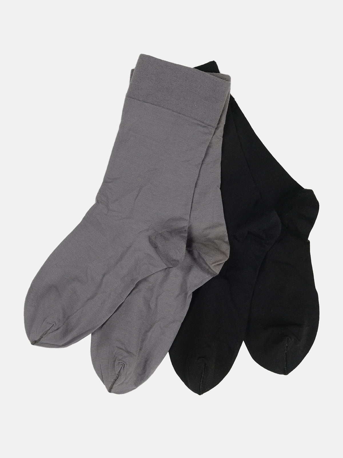 Носки капроновые (2 пары) | 5680865
