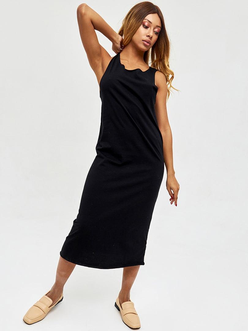 Платье черное   5692910