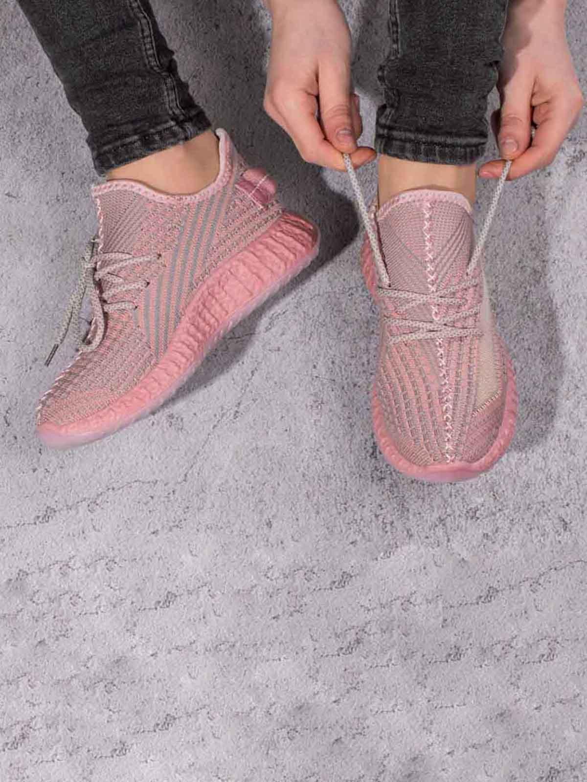 Кросівки рожеві   5643031