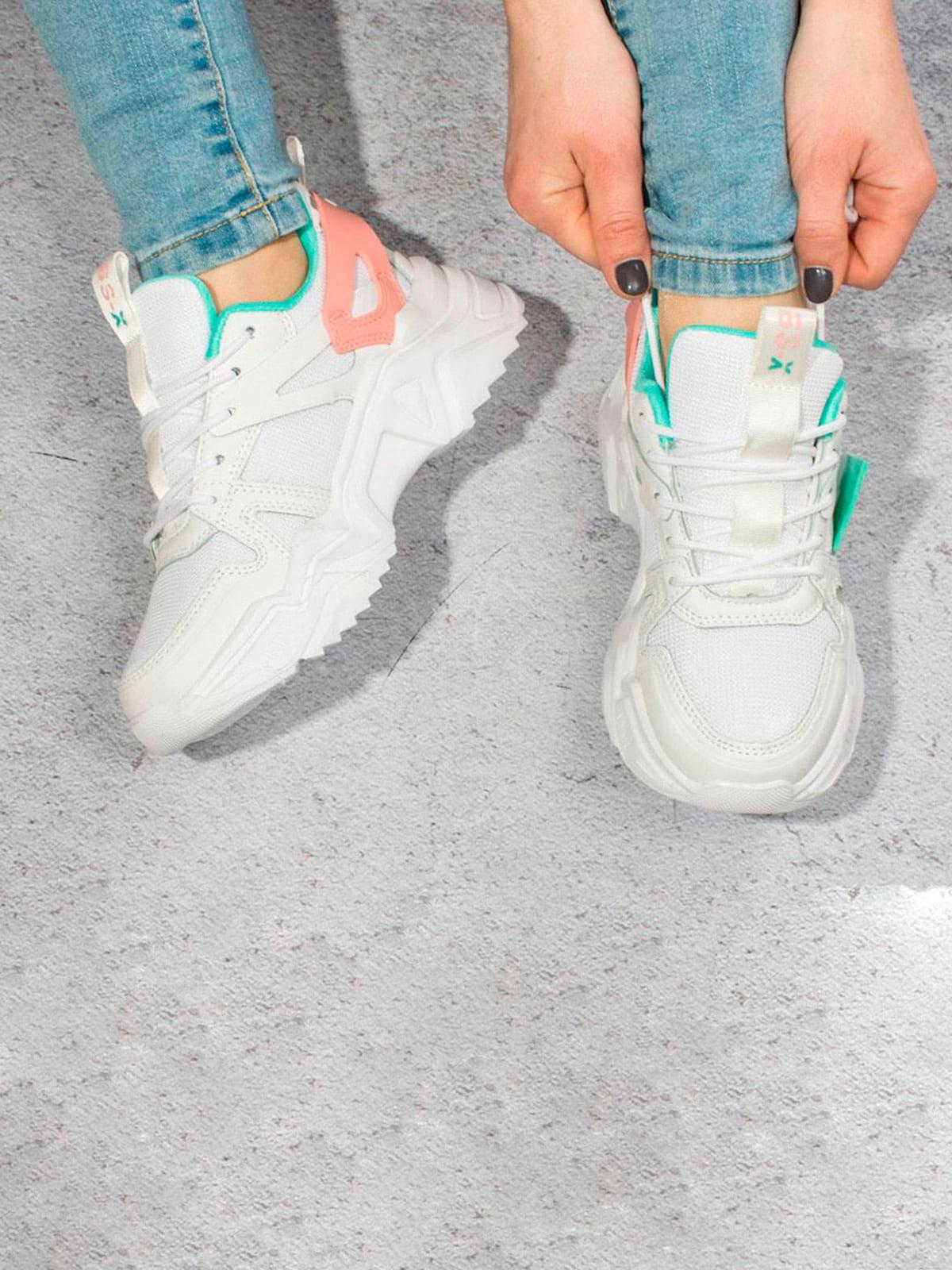 Кросівки білі   5643328