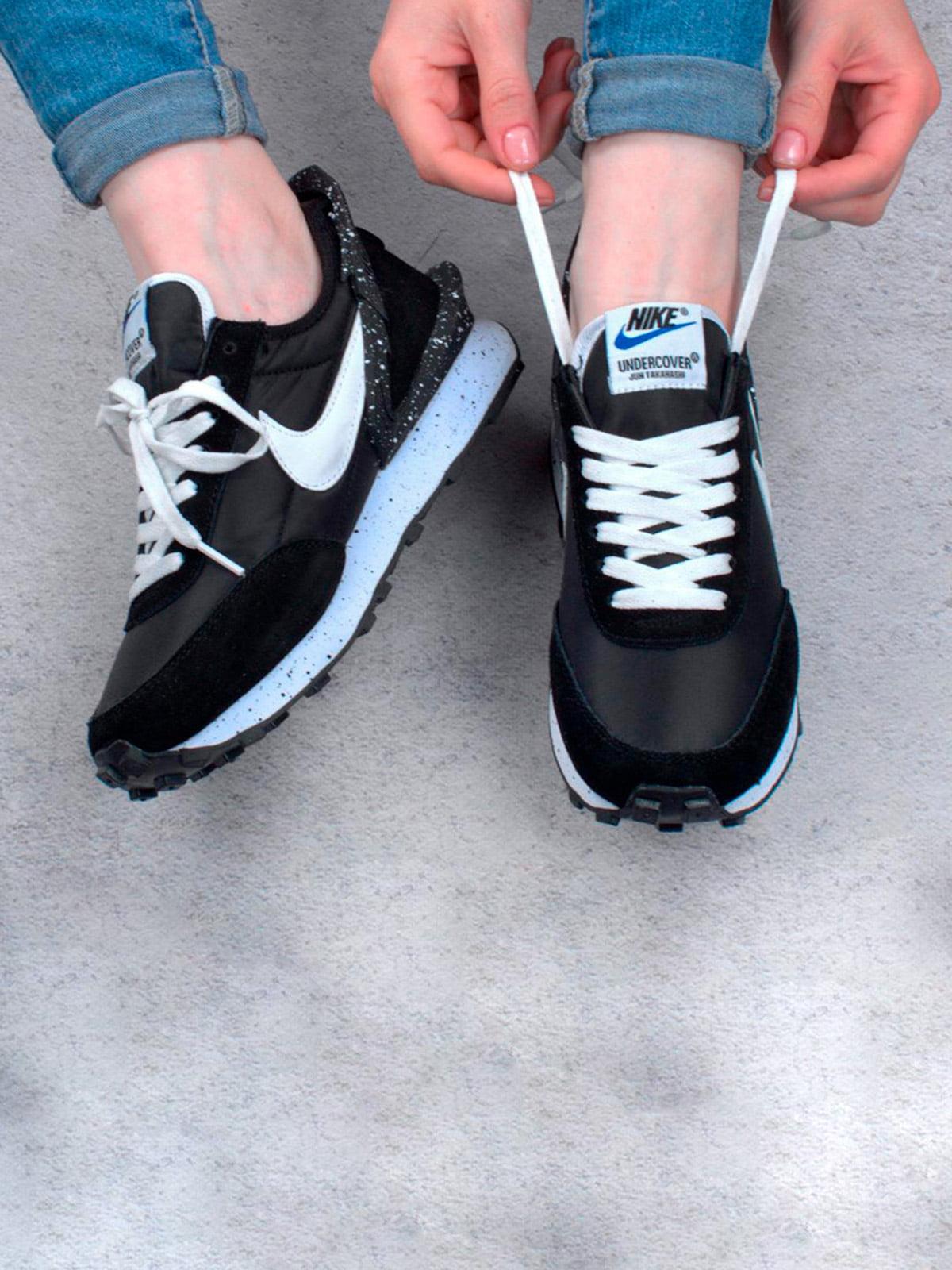 Кросівки чорні | 5643764