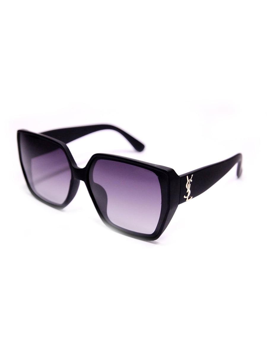 Очки солнцезащитные | 5701131