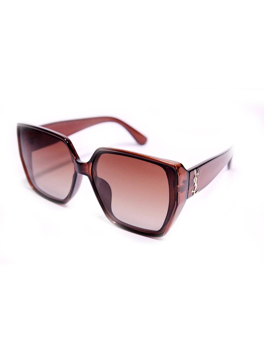 Очки солнцезащитные | 5701139