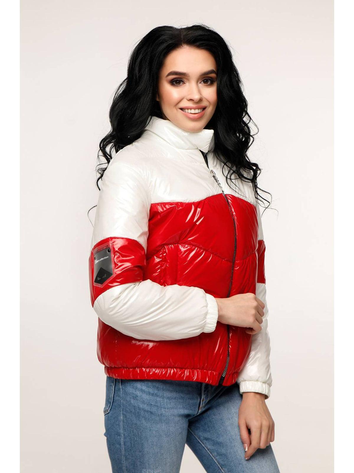 Куртка двухцветная | 5699876