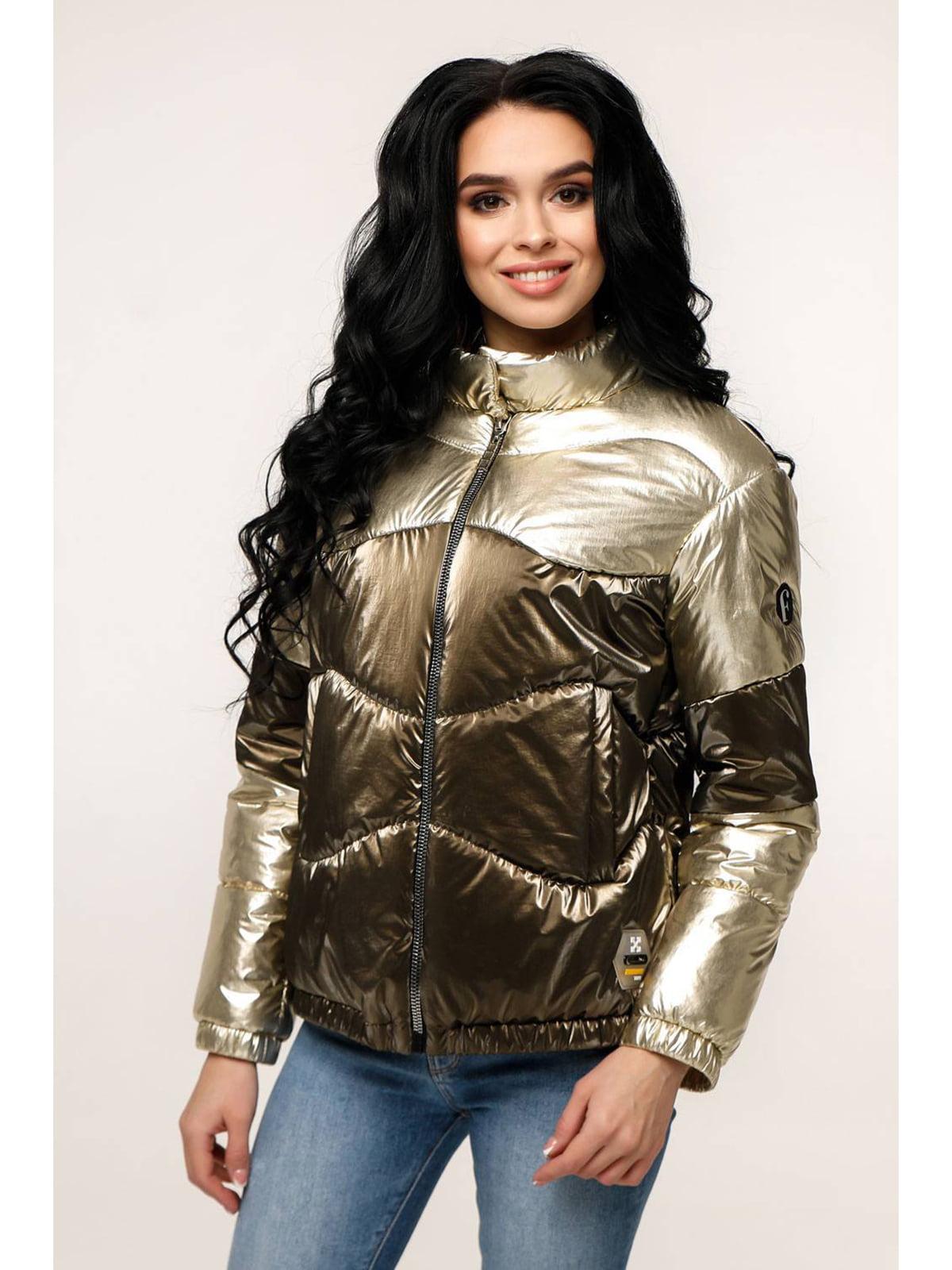 Куртка двухцветная   5699877