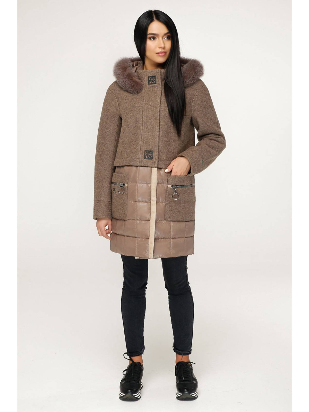 Пальто | 5700467