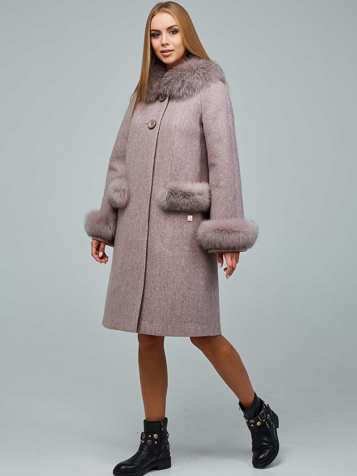 Пальто | 5700503