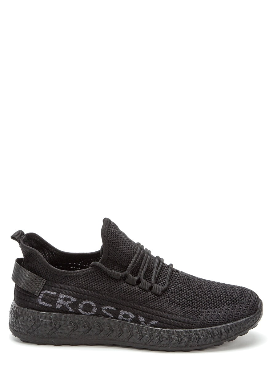 Кроссовки черные | 5696914
