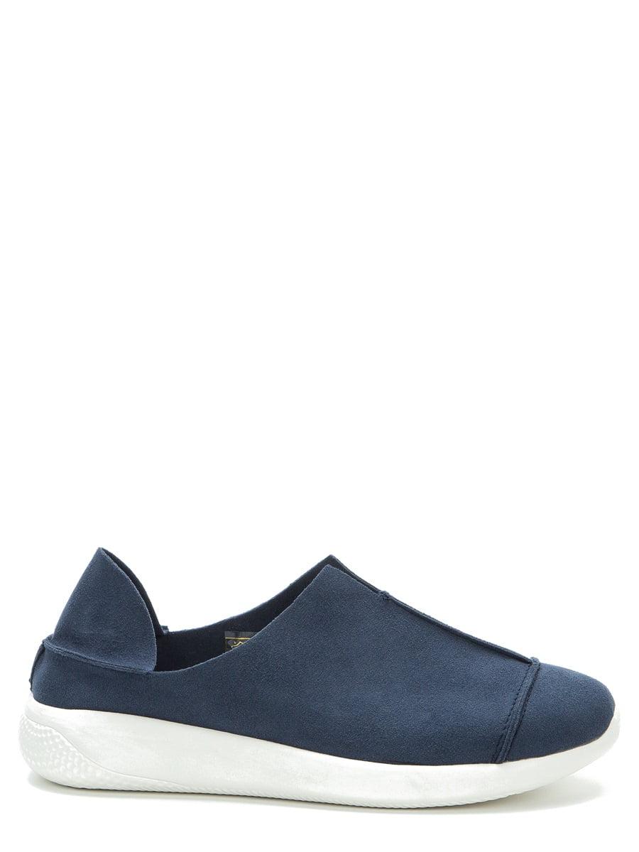 Мокасины синие | 5696930