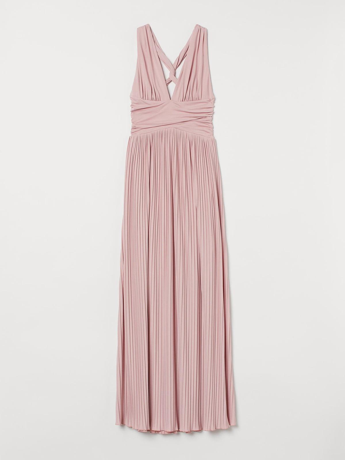 Сукня світло-рожева | 5704730
