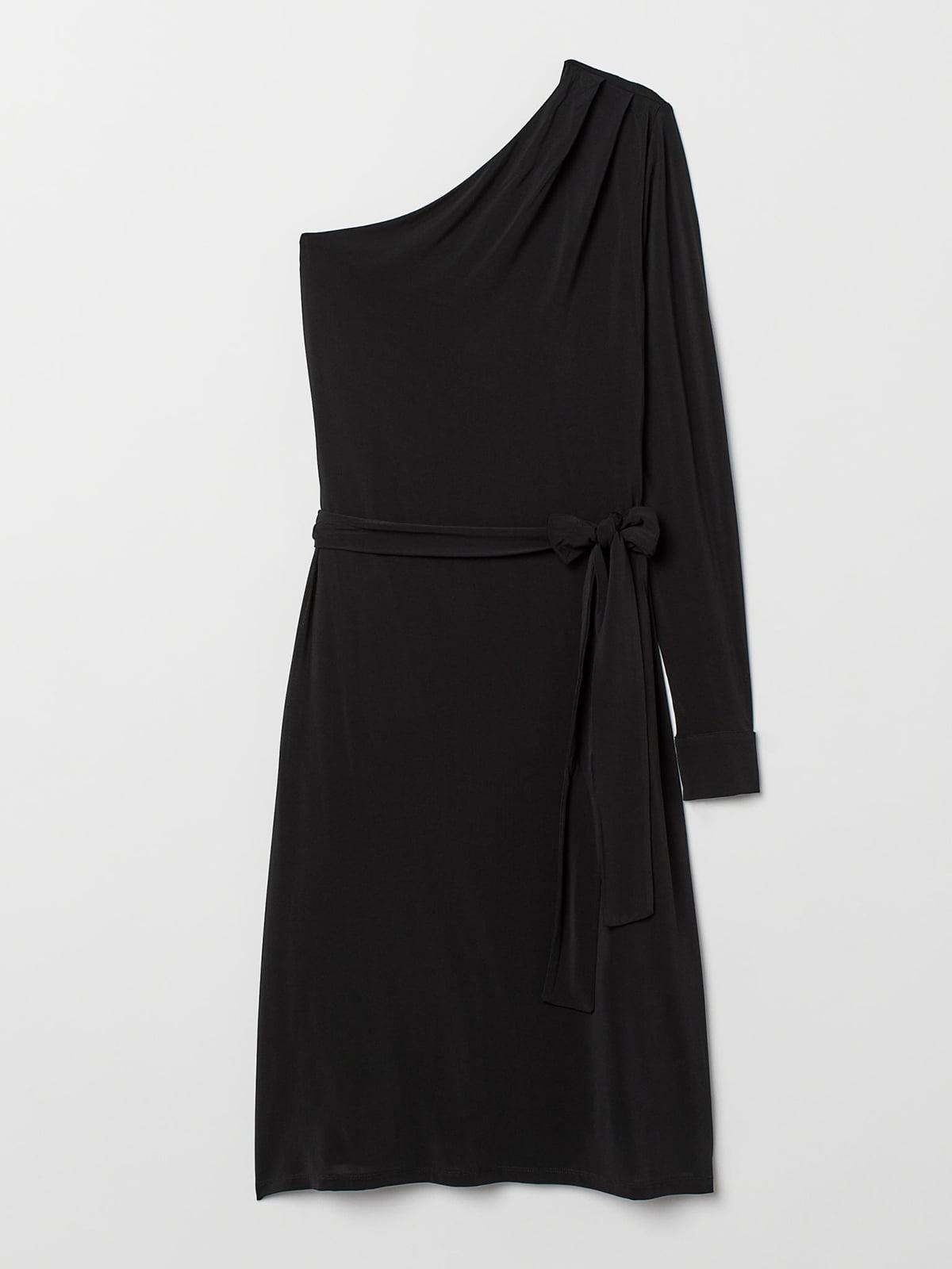 Сукня чорна | 5704732